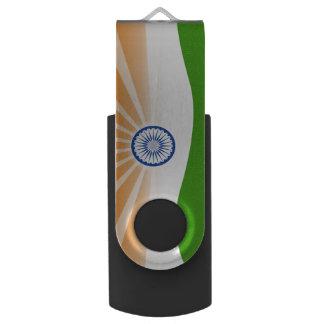 "Pen Drive Giratório Sol ""indiano"""