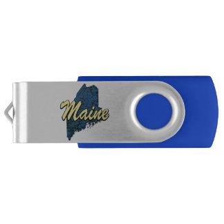 Pen Drive Maine