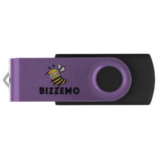Pen Drive Movimentação de Bizzemo USB