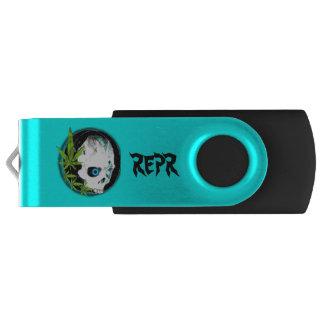 Pen Drive Movimentação do flash de USB (REPR)