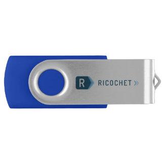Pen Drive Vara da memória do Ricochet 3,0