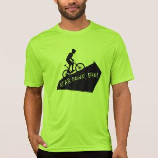 Pena de engrenagem Bro! T-shirts