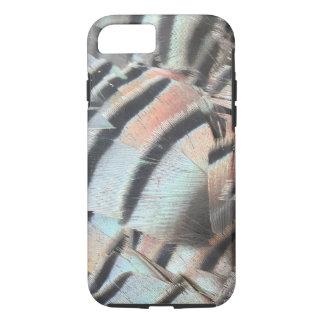 Pena selvagem de Turquia Capa iPhone 7