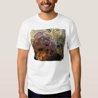 Penas de Brown T-shirts