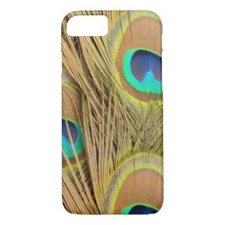 Penas do pavão capa iPhone 7