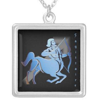 Pendentif signe du zodíaco Sagittaire Colares