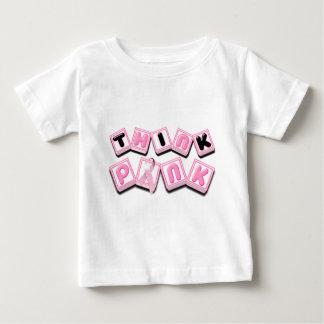 Pense Pink.png T-shirt
