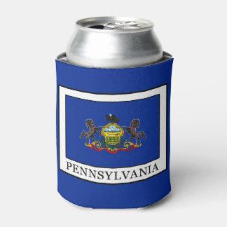 Pensilvânia Porta-lata