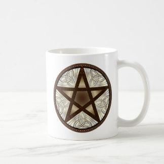 Pentagram 4 - Caneca