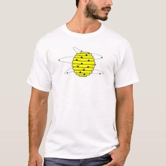 pente do mel camiseta