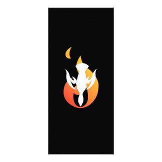 Pentecost 10.16 X 22.86cm Panfleto