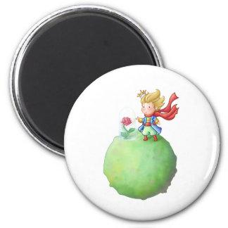 Pequeno Príncipe Imas De Geladeira