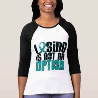 Perder não é uma opção PKD Tshirts