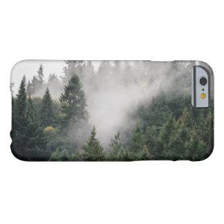 Perdido nas madeiras capa barely there para iPhone 6