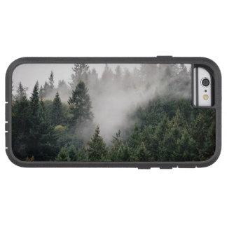 Perdido nas madeiras capa iPhone 6 tough xtreme