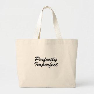 perfeito bolsa tote grande