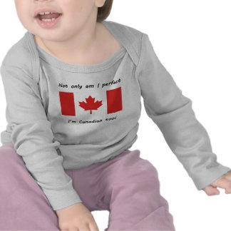Perfeito e canadense