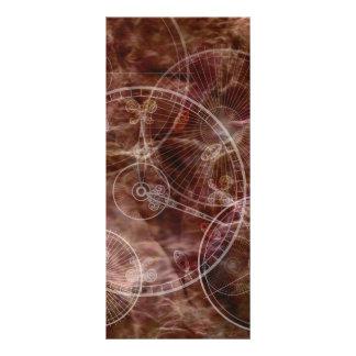 Pergaminho Enchanted 10.16 X 22.86cm Panfleto