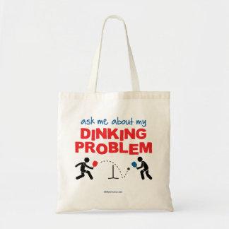 Pergunte-me sobre meu bolsa de Pickleball do