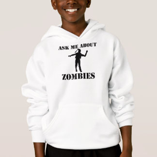 Pergunte-me sobre zombis
