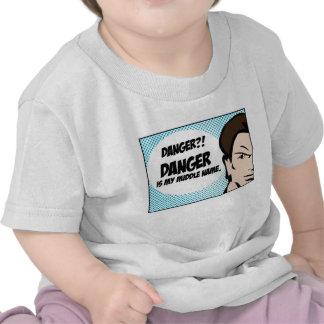 Perigo?! Tshirt