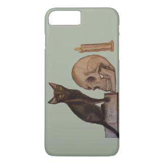 Períodos do gato preto capa iPhone 7 plus