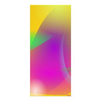 Pérola Shell Planfeto Informativo Colorido