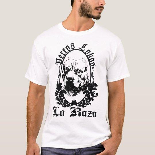 Perros Lokos Camiseta