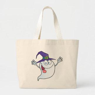 Personagem de desenho animado assustador do fantas bolsa para compra