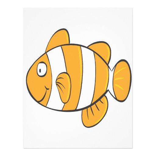 personagem de desenho animado pequeno feliz bonito panfleto coloridos