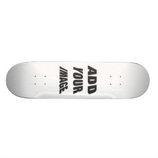Personalisable cria seu próprio skate completo