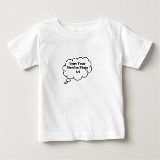 Personalizar com a vossa fotografia ou texto tshirts