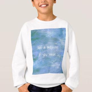 Personalize a camisola do Hanes dos seus miúdos Agasalho