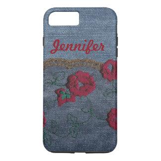 Personalize a capa de telefone cor-de-rosa da