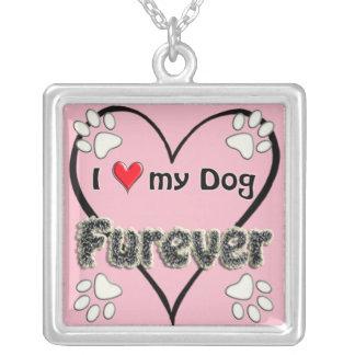 Personalize a colar do cão