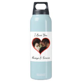 Personalize esta garrafa de água da foto