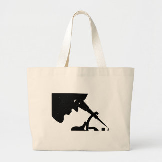 Personalize o produto bolsa para compras
