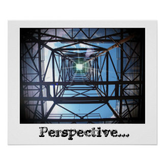 Perspectiva Poster
