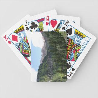 Perto dos cartões de Sneffels Jogo De Carta