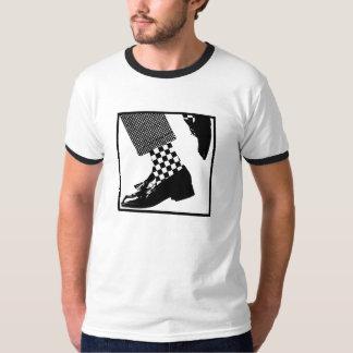 Pés de Ska III Camisetas