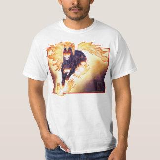 Pesadelo de MtG Camiseta
