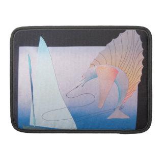 Pesca Bolsa Para MacBook Pro