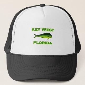 Pesca de Key West Florida Boné