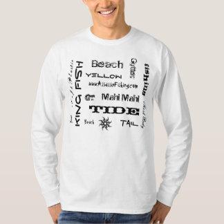 Pesca do assassino - edição da Pro-Pesca Camiseta