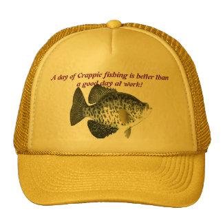 Pesca do tipo de peixe boné