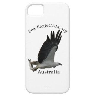 Pesca Mar-Eagle adulto mim capa de telefone