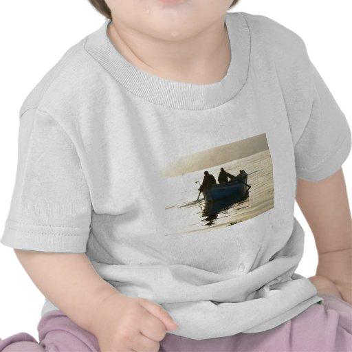 Pescador de Galilee Camiseta