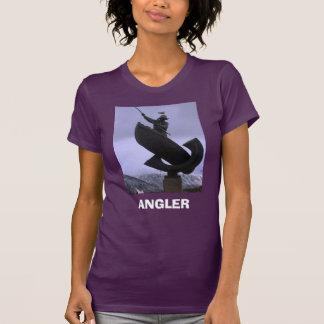 Pescador extremo t-shirts