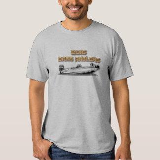 Pescadores baixos tshirt