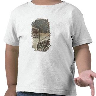 Pescadores de Terra Nova T-shirt
